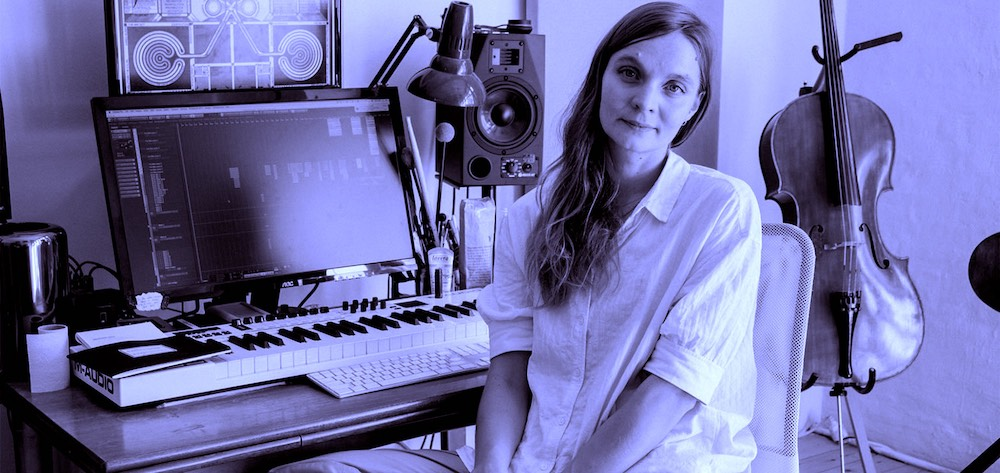 Meet First Woman Composer to Win BAFTA, Hildur Guonadottir