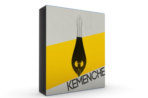 KEMENCHE-BOX 2